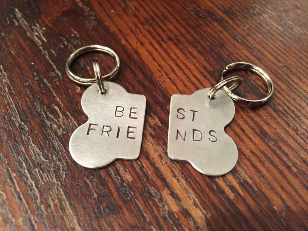 best pet products 3, best friend dog tags